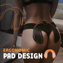 Load image into Gallery viewer, Electrical Massage Hip Enhancer