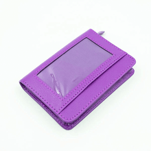 Load image into Gallery viewer, RFID Barrier Wallet