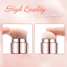 Load image into Gallery viewer, 4-in-1 Makeup Multi Brush
