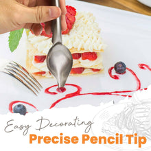 Load image into Gallery viewer, Sauce Plating Art Pencil