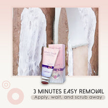 Load image into Gallery viewer, Herbal Smooth 3 Minutes Hair Removal Balm