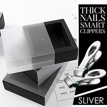 Load image into Gallery viewer, Thick Nails Smart Clippers Set