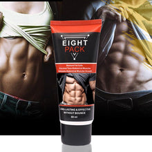Load image into Gallery viewer, 8 Packs Tighten Muscles Molding Cream