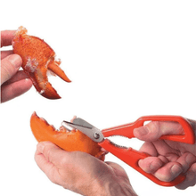 Load image into Gallery viewer, Ultimate Seafood Shears AngePrism