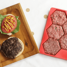Load image into Gallery viewer, Hexagon Pressing Burger Maker