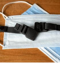 Load image into Gallery viewer, Adjustable Elastic Strap