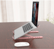 Load image into Gallery viewer, WorkWell Laptop Stand