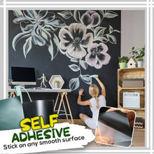 Load image into Gallery viewer, Self-Adhesive Magnetic Blackboard Wall Sticker