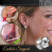 Load image into Gallery viewer, Premium Earring Lobe Reinforcement