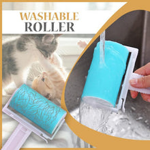 Load image into Gallery viewer, Portable Reusable Washable Lint Remover