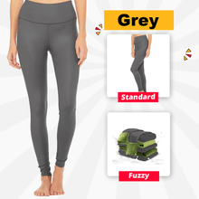 Load image into Gallery viewer, 2021 Futuristic Tech Pencil Pressure Leggings