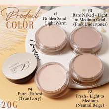 Load image into Gallery viewer, Beauty Essence Full Cover Concealer 1688