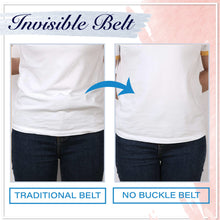 Load image into Gallery viewer, Buckle-Free Invisible Elastic Waist Belts 1688