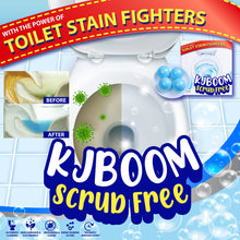 Load image into Gallery viewer, KJBoom Scrub Free Toilet Stain Fighters 1688