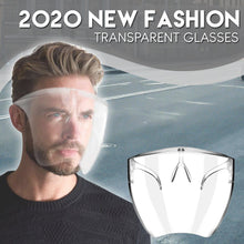 Load image into Gallery viewer, 2020 New Fashion Transparent Glasses