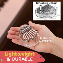 Load image into Gallery viewer, Mini Kalimba Thumb Piano 1688