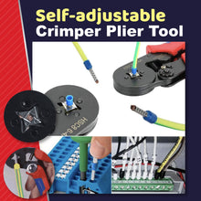 Load image into Gallery viewer, Terminal Crimper Tool Kit 1688