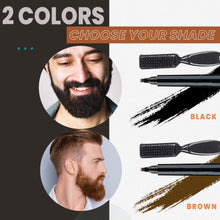 Load image into Gallery viewer, Beard Perfection Style Kit