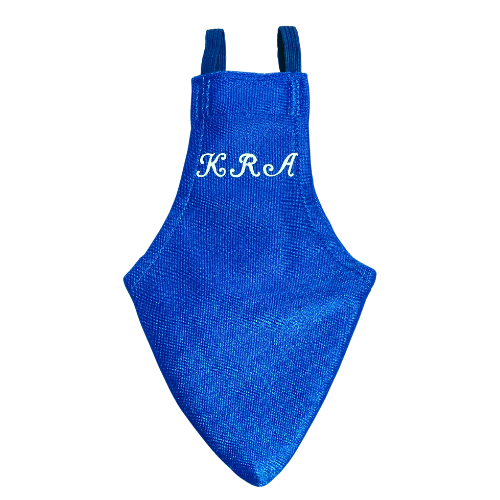 Personalized Featherwear Flightsuit™ - Color Solids