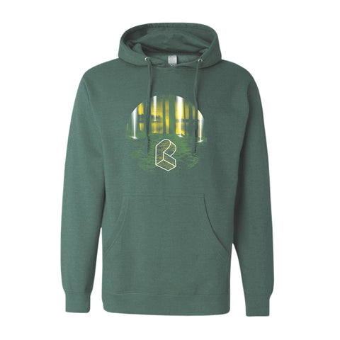 Pretty Lights - 2017 New Hampshire Episode 09 Hoodie