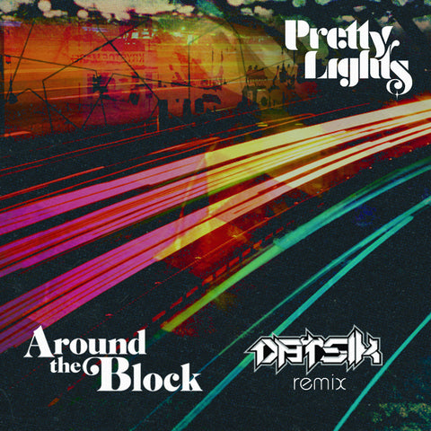 Around The Block (feat. Talib Kweli) – Datsik Remix Download