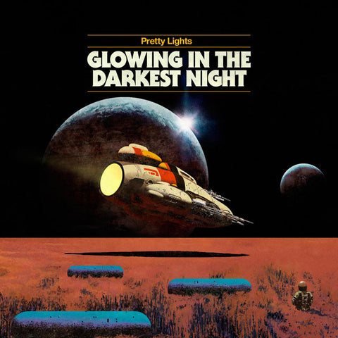 Glowing In The Darkest Night Download