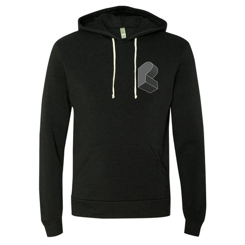 Pretty Lights - Monogram Hoodie