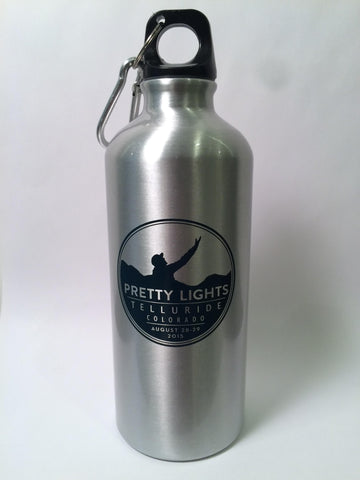 Pretty Lights Telluride 2015 Commemorative Water Bottle