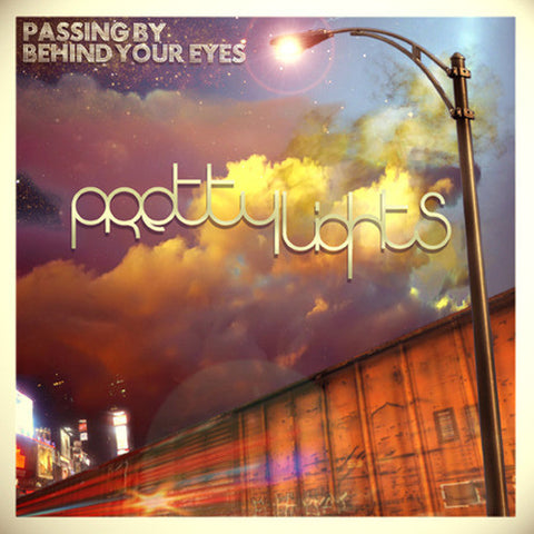 Passing By Behind Your Eyes Download