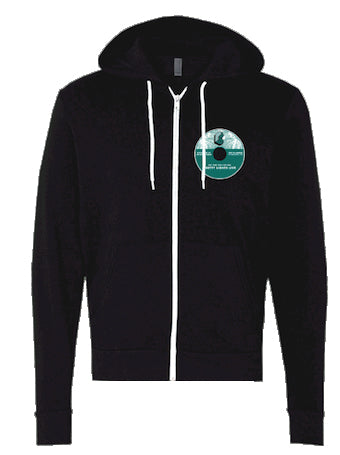 Pretty Lights - 2017 Philadelphia New Year's Eve Hoodie
