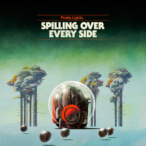 Spilling Over Every Side Download