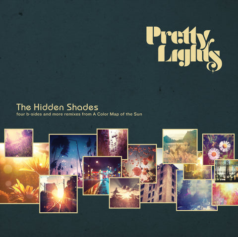 The Hidden Shades Download