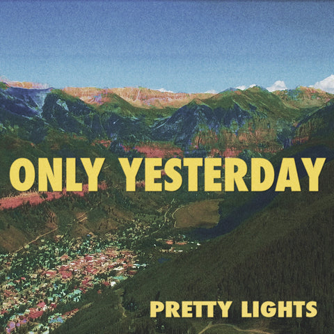 Only Yesterday Download