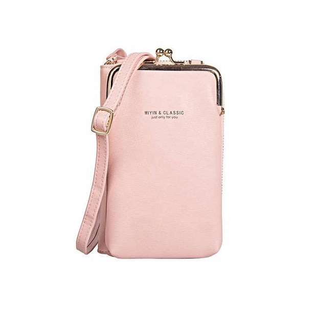 Buy Online Premium Quality and Stylish MYIN Multifunction Crossbody Bag, Shoulder Cross Body, Messenger Bag, Multifunctional Phone Wallet, Trendy Everyday Crossbody Bag,Casual Bag - ShBang.co