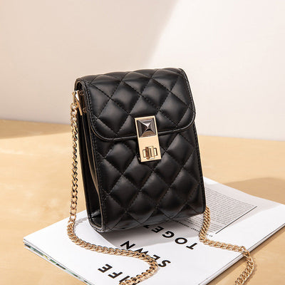 Buy Online Premium Quality and Stylish STYLISH MESSENGER BAG - High Quality Small  Bag - Multi Functional Messenger Bag - Shoulder Crossbody Wallet - Women Accessories Party Bag - ShBang.co