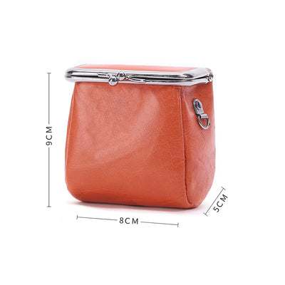 Buy Online Premium Quality and Stylish New Genuine Leather Women Shoulder Bag - ShBang.co
