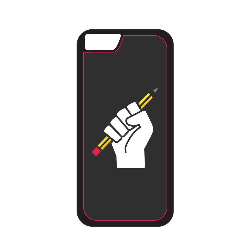 Reconstruction Phone Case