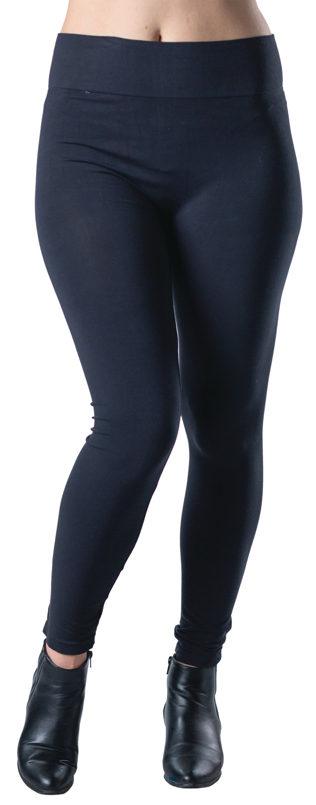 Packaged Bamboo Legging