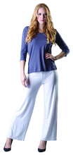 Load image into Gallery viewer, Bamboo Palazzo Pant
