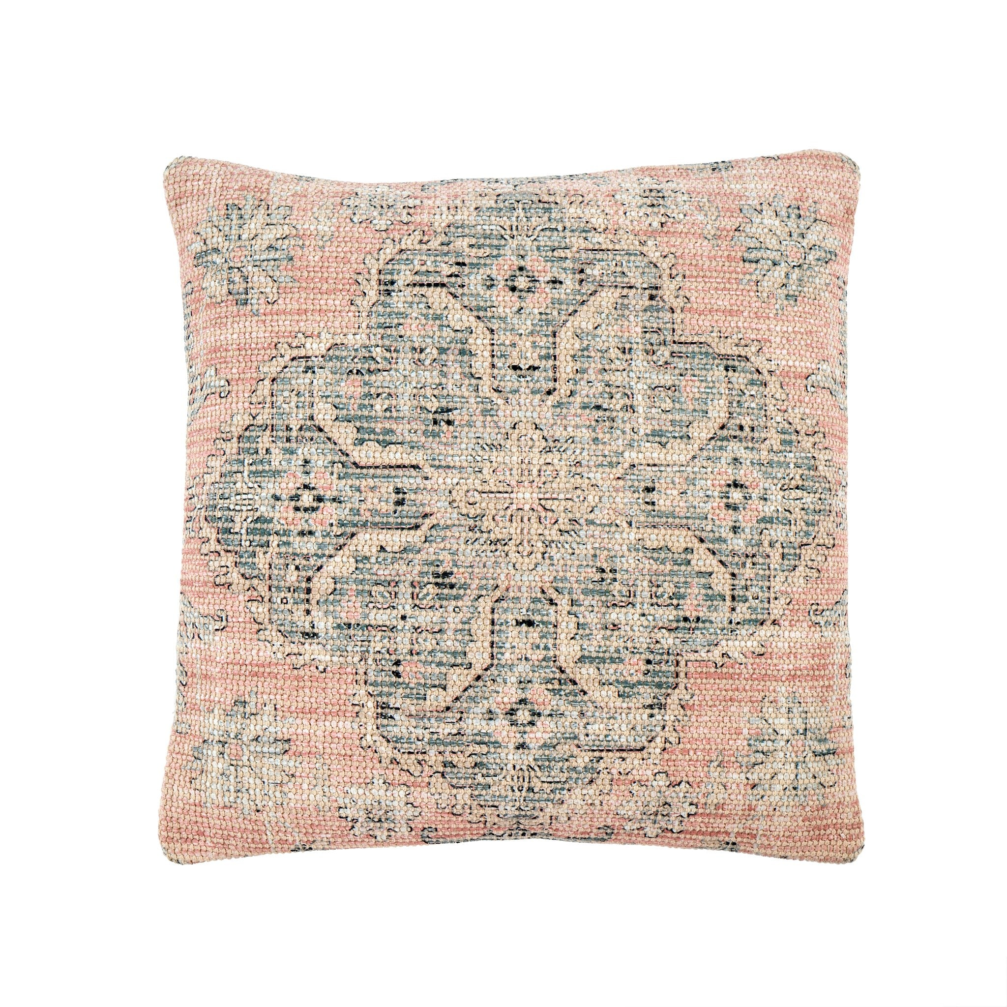 20x20 Zahara Cushion