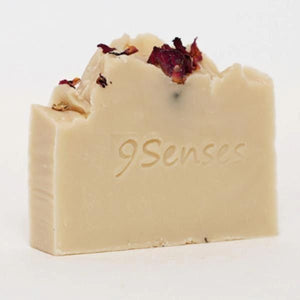 Frankincense, Myrrh & Rose Soap