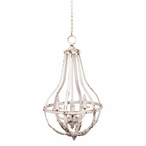 Southern Living French Country Chandelier