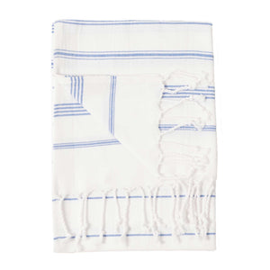 Hand Towel - Sultan - White THSU3