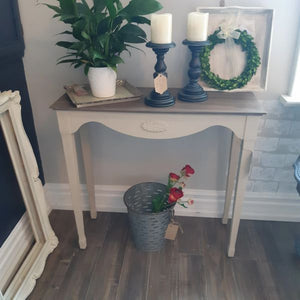 Hall Table/Occasional Table