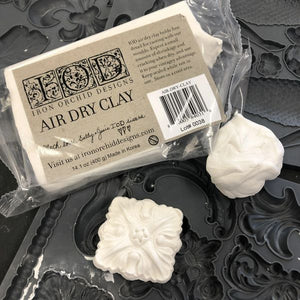 Mould – Paper Clay