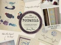 Rodmell Chalk Paint™ by Annie Sloan
