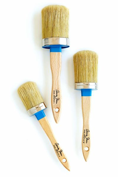 Chalk Paint™ Brushes Pure Bristle