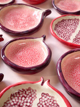 Load image into Gallery viewer, Ceramic Fig Dish