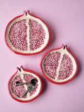 Load image into Gallery viewer, Ceramic Pomegranate Dish