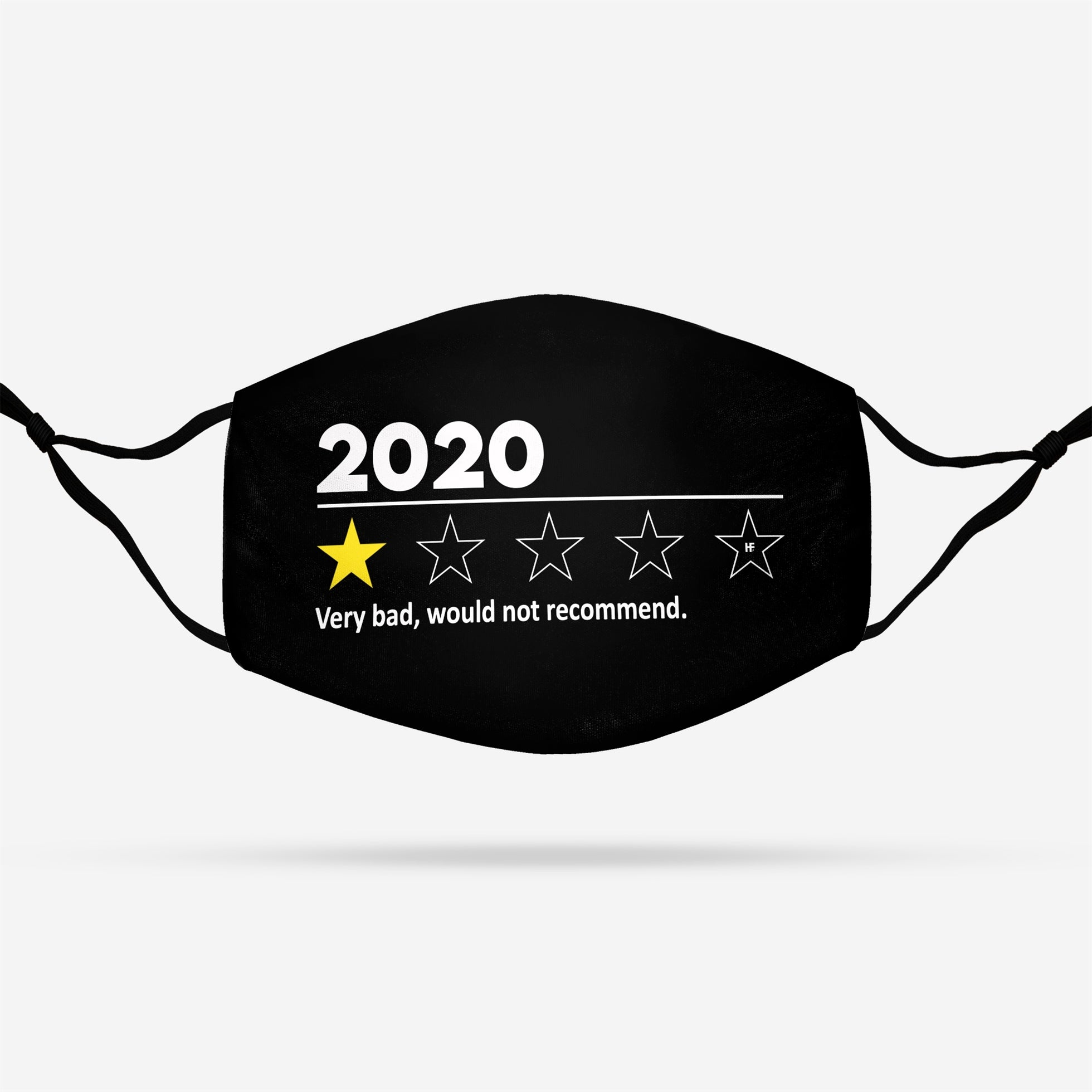 2020 Very Bad Would Not Recommend EZ13 1408 Face Mask - Hyperfavor